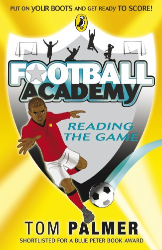 9780141324708: Football Academy: Reading the Game