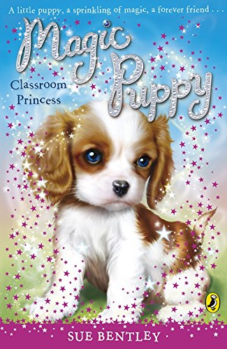 9780141324791: Magic Puppy Classroom Princess