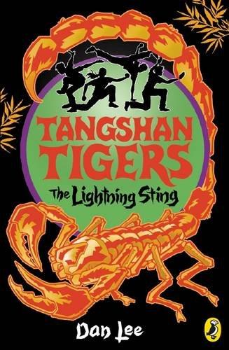 9780141324883: Tangshan Tigers:the Lightning Sting (Tangshan Tigers)