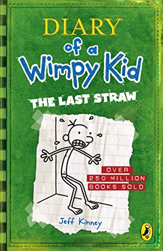 9780141324920: Diary of a Wimpy Kid: The Last Straw (Book 3)
