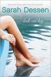 9780141324944: Lock and Key