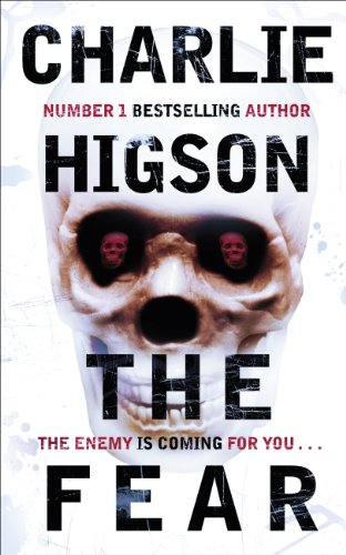9780141325057: The Fear, (The Enemy)