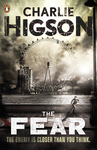 9780141325064: The Fear (The Enemy Book 3)