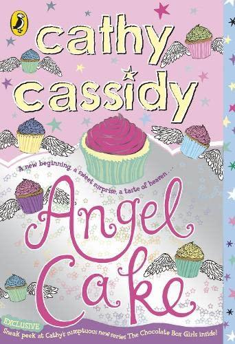 9780141325187: Angel Cake