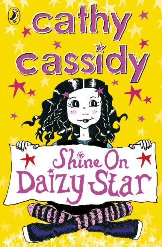 9780141325194: Shine On, Daizy Star