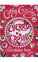 9780141325217: Chocolate Box Girls Cherry Crush,The