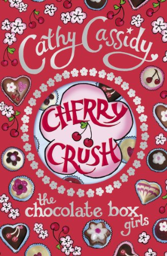 9780141325224: Chocolate Box Girls: Cherry Crush