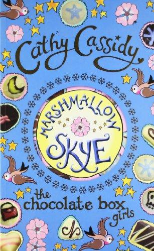 9780141325231: Chocolate Box Girls: Marshmallow Skye
