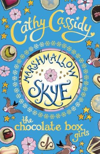9780141325248: Chocolate Box Girls Marshmallow Skye