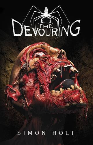 9780141325262: The Devouring (Sorry Night 1)