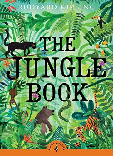 9780141325293: The Jungle Book (Puffin Classics)