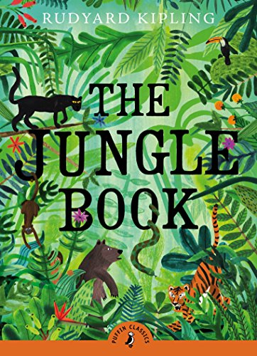 9780141325293: The Jungle Book (Puffin Classics)