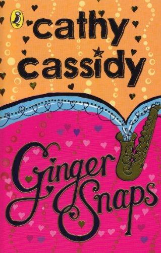 9780141325385: GingerSnaps