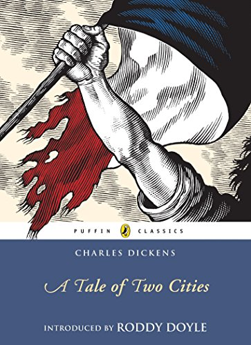 9780141325545: A Tale of Two Cities (Puffin Classics)