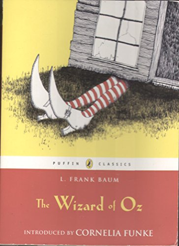 9780141325606: The Wizard of Oz