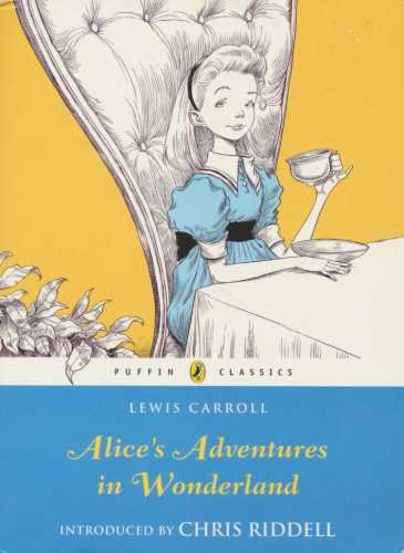 9780141325620: Alice's Adventures In Wonderland