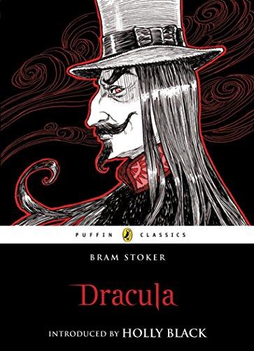 Dracula (Puffin Classics): Stoker, Bram