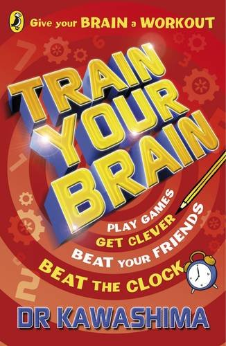 9780141325699: Train Your Brain