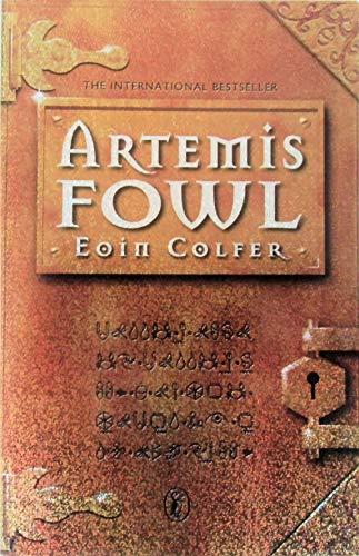 9780141325712: Artemis Fowl 3 pack