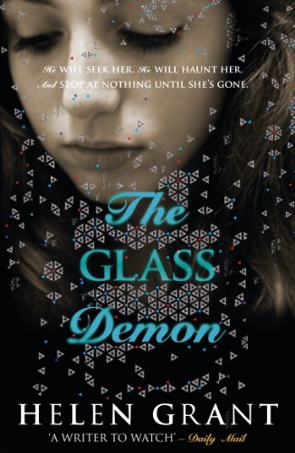 9780141325767: The Glass Demon