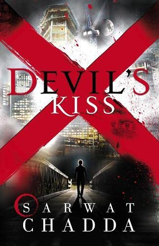 9780141325873: Devil's Kiss