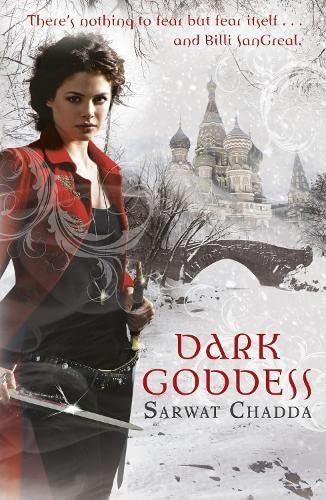 9780141325880: Dark Goddess