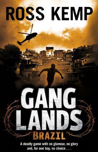 9780141325897: Ganglands: Brazil