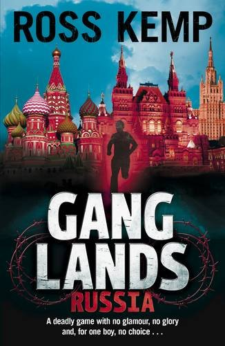 9780141325903: Ganglands Russia