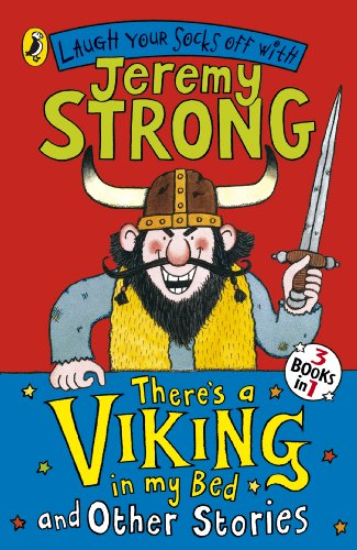 9780141325927: There's a Viking in My Bed and Other Stories (Laugh Your Socks Off)