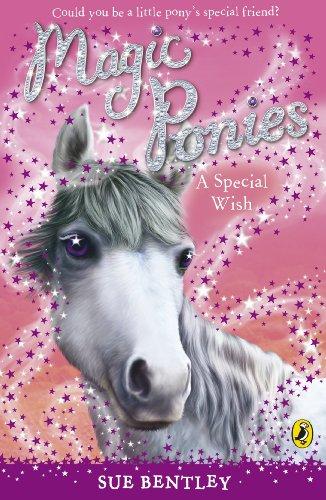 9780141325941: Magic Ponies a Special Wish