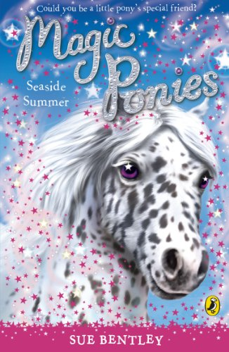 9780141325972: Magic Ponies: Seaside Summer