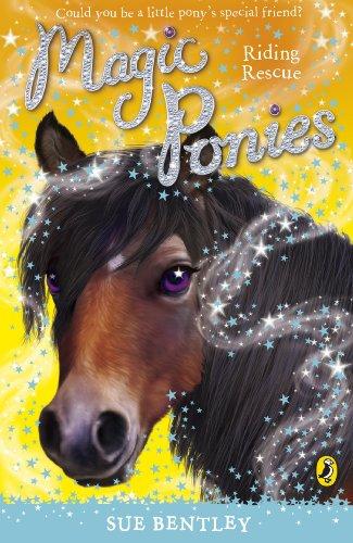 Magic Ponies: Riding Rescue: Bentley, Sue