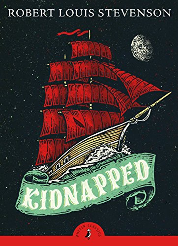 9780141326023: Kidnapped (Puffin Classics)