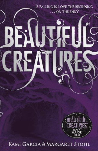 9780141326085: Beautiful Creatures (Book 1): 1/4