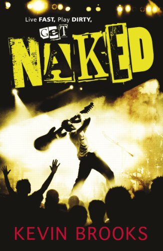 9780141326115: Naked. by Kevin Brooks