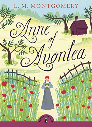 9780141326139: Anne of Avonlea (Puffin Classics)