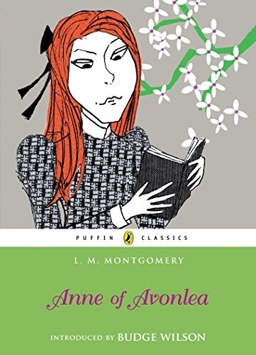 9780141326139: Anne of Avonlea (Puffin Classics)