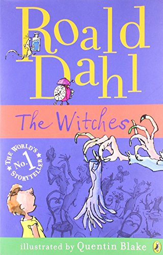 9780141326214: The Witches
