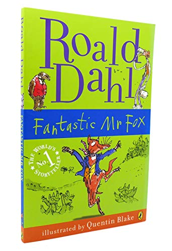 9780141326245: Fantastic Mr Fox