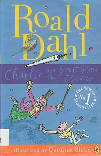 9780141326252: Charlie and the Great Glass Elevator