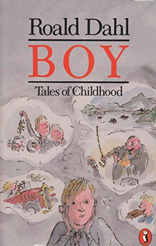 9780141326283: Boy: Tales of Childhood