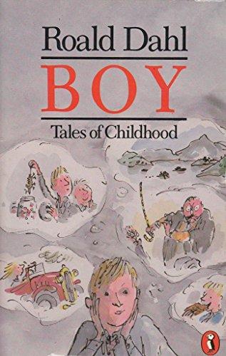 9780141326283: Boy - Tales Of Childhood