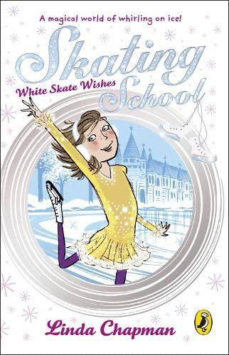 9780141326337: Skating School: White Skate Wishes