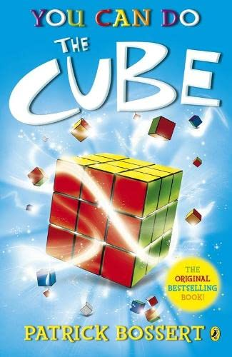 9780141326504: You Can Do The Cube
