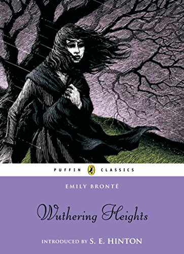 Wuthering Heights (Puffin Classics): Emily Bronte