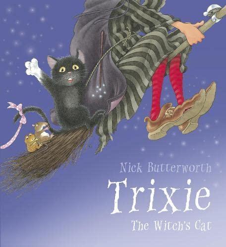 9780141326795: Trixie