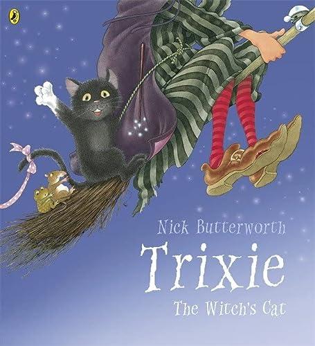 9780141326801: Trixie