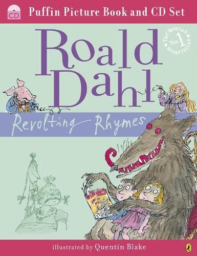 9780141326832: Revolting Rhymes