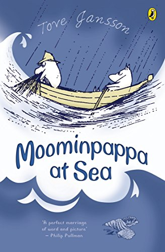 9780141327204: Moominpappa At Sea (Moomins Fiction)