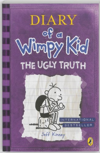 9780141327662: Diary of a Wimpy Kid: the Ugly Truth